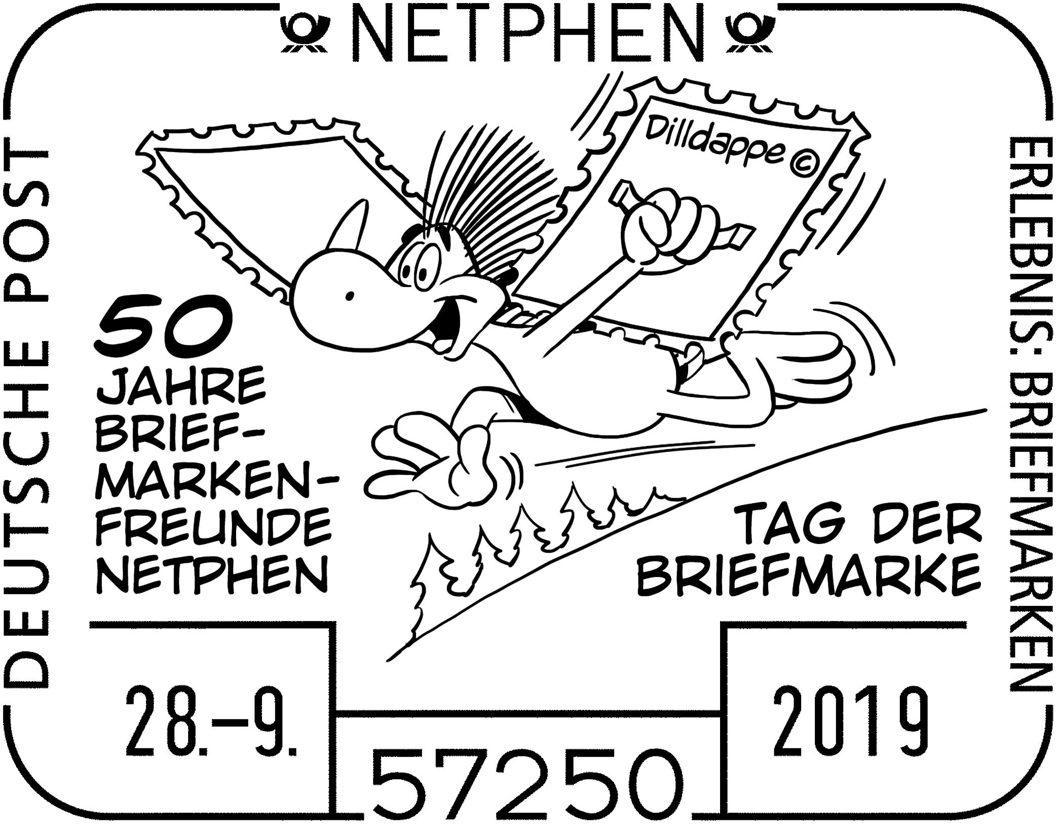Read more about the article Wieder Vereinstreffen der Briefmarkenfreunde Netphen