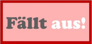 Read more about the article 73. Niederrhein-Grosstauschtag abgesagt