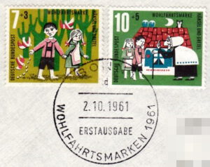 """Stiftungswettbewerb zum Thema """"Märchen, Fabeln, Kinderbücher"""" vom 15. bis 17. Oktober in Vlotho"""