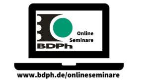 BDPh-Online-Seminare