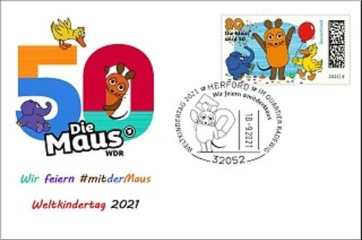 Read more about the article Weltkindertag in Herford